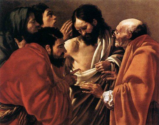 apostel thomas, het evangelie van thomas